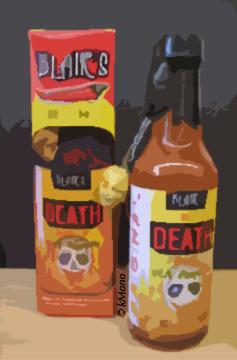deathsauce